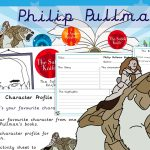 Philip Pullman Author Pack