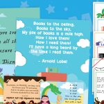 World Book Day Classroom Poster and Activity Pack