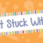 What Stuck With You Banner