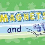 Magnets and Springs Banner