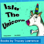 Isla The Unicorn – Mental Health