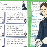 Florence Nightingale – True or False Activity