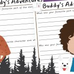 TEACHREX Buddy's Adventures Chapter 4 –  Story Review