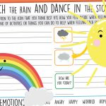 KS2 Wellbeing and Mental Health – The Weather and our Emotions
