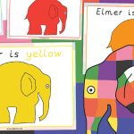 Elmer Colour Posters
