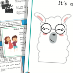 KS1 Reading Challenge Activity Pack 1