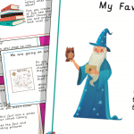 KS1 Reading Challenge Activity Pack 2