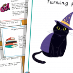 KS1 Reading Challenge Activity Pack 3