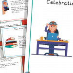 KS1 Reading Challenge Activity Pack 4