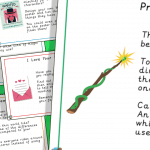 KS1 Reading Challenge Activity Pack 5