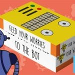 Buddy Bots – Make Your Own Worry Bot Box