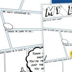 My Dad – Father's Day Activity
