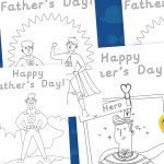 Father's Day Card Pack