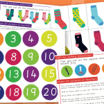 EYFS Maths Challenge Pack 2
