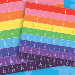 Rainbow Fractions Prompt Guide
