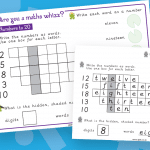 Year 1 Numbers In Words To 20 Maths Whizz Activity