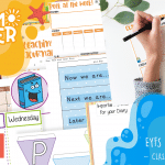 Take Back Your Summer EYFS & KS1 Week 2 – Classroom Organisation Pack