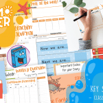 Take Back Your Summer KS2 Week 2 – Classroom Organisation Pack