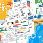 Take Back Your Summer KS2 Week 3 – Classroom Goals and Targets