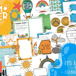 Take Back Your Summer EYFS & KS1 Week 4 – Being Proud and Celebrating Achievements