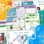Take Back Your Summer EYFS & KS1 Week 5 – Staying Safe