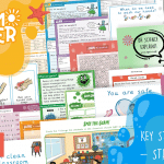 Take Back Your Summer KS2 Week 5 – Staying Safe
