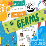 Take Back Your Summer FREE – Germs Display Pack