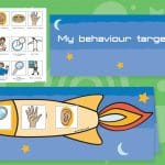 Behaviour Target Rocket Table Prompts
