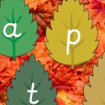 Autumn Leaves Phase 2 Phonic Sounds