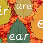 Autumn Leaves Phase 3 Phonic Sounds