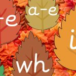 Autumn Leaves Phase 5 Phonic Sounds