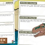 Dinosaur Maths Calculation Challenges