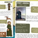Who Was Mary Anning? Comprehension