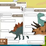 Labelling Dinosaurs using Adjectives