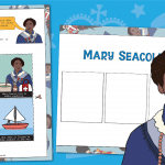 Mary Seacole Timeline Activity