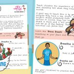 Wellbeing Wednesday Autumn Week 7 Task Card