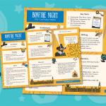 Bonfire Night KS1 Curriculum Ideas