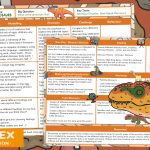 Early Years Dinosaur Topic – Weekly Provision Example
