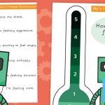 Buddy Bots – Blip's Feelings Thermometer
