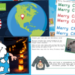 How is Christmas Celebrated in USA
