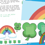 Rainbow Wishes Whole Class Display Pack