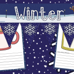 Winter Display and Activity Pack