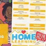 Lower Key Stage Two LKS2 2021 Home Learning Pack 2