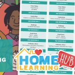 Upper Key Stage Two UKS2 2021 Home Learning Pack 2