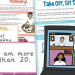 Interactive Teaching Games Pack For Remote Learning