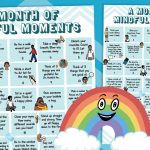 A Month of Mindful Moments