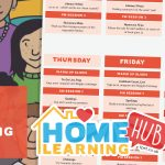 Key Stage One KS1 2021 Home Learning Pack 3