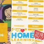 Lower Key Stage Two LKS2 2021 Home Learning Pack 3