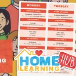 Key Stage One KS1 2021 Home Learning Pack 4
