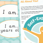 All About You – Self-Expression Mental Health Activity